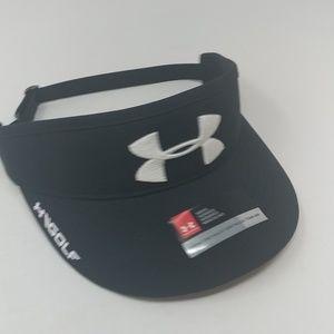 Ubder Armour Golf Hat / Visor 1E